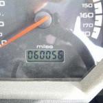 That's 60,000 miles